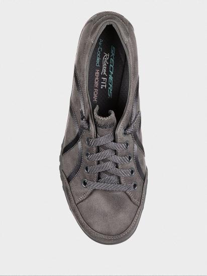 Кросівки для міста Skechers Breathe-Easy-Well Read - фото