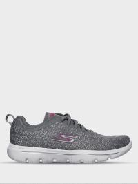 Кроссовки для женщин Skechers GoWalk KW5717 купить обувь, 2017
