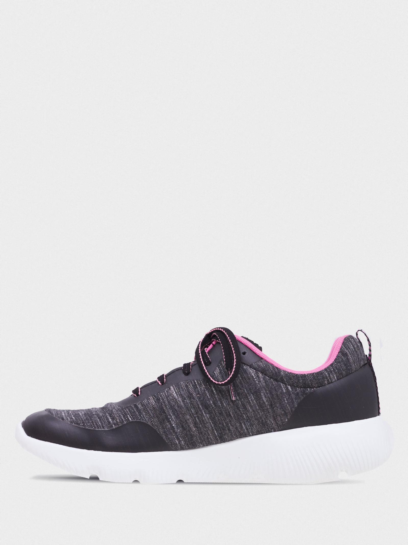 Кроссовки для женщин Skechers GoRun KW5721 купить обувь, 2017