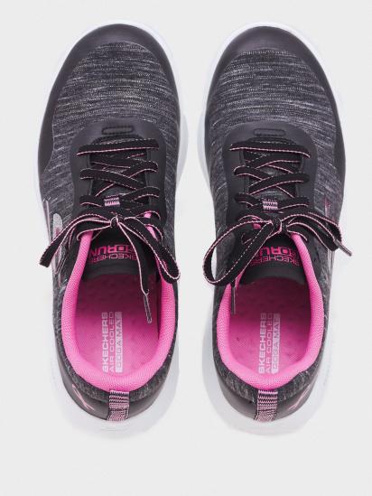 Кроссовки для женщин Skechers GoRun KW5721 в Украине, 2017
