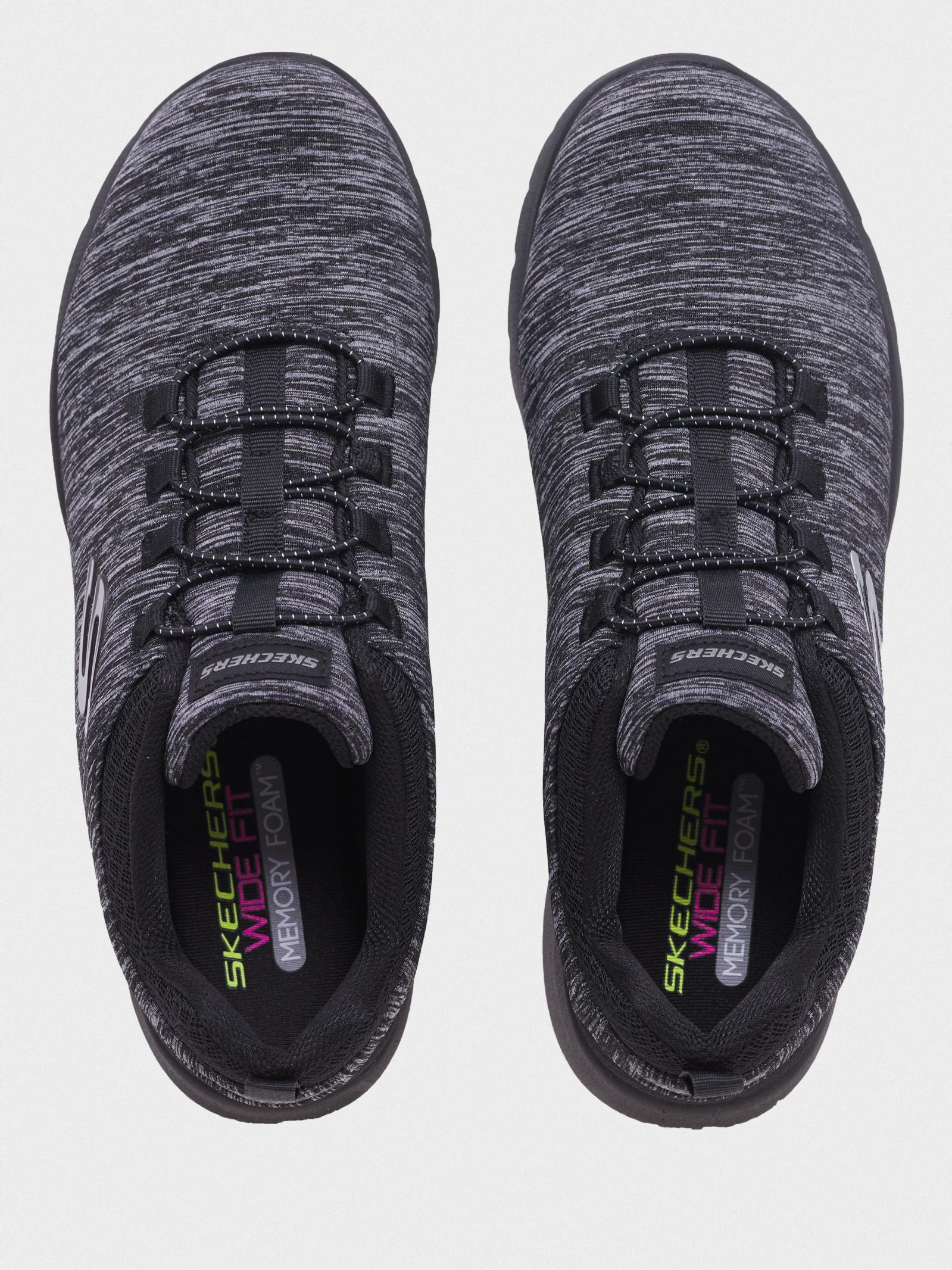 Кроссовки для женщин Skechers Dynamight KW5724 фото, купить, 2017