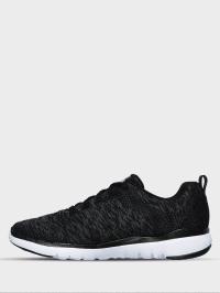 Кроссовки для женщин Skechers Flex KW5726 размеры обуви, 2017