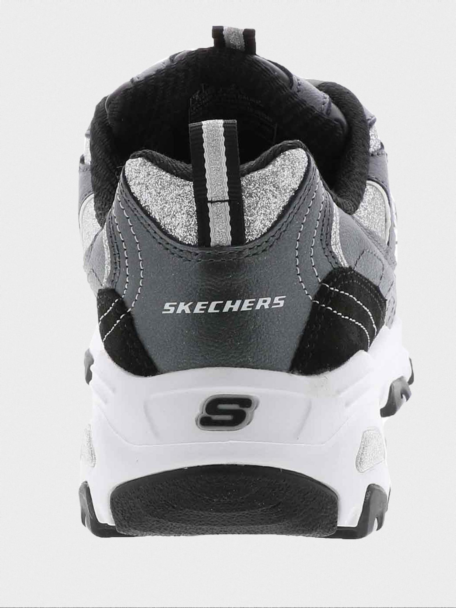 Кроссовки женские Skechers D'Lites KW5727 купить обувь, 2017