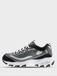 Кроссовки женские Skechers D'Lites KW5727 размеры обуви, 2017
