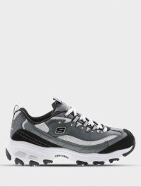Кроссовки женские Skechers D'Lites KW5727 брендовая обувь, 2017