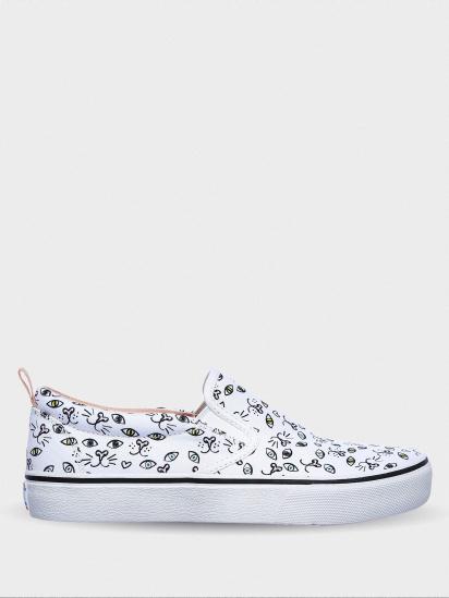 Слипоны для женщин Skechers Bob's KW5736 купить обувь, 2017