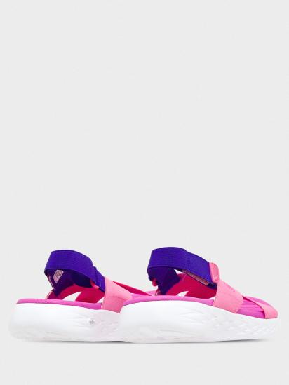 Сандалі  жіночі Skechers 140023 CRMT модне взуття, 2017