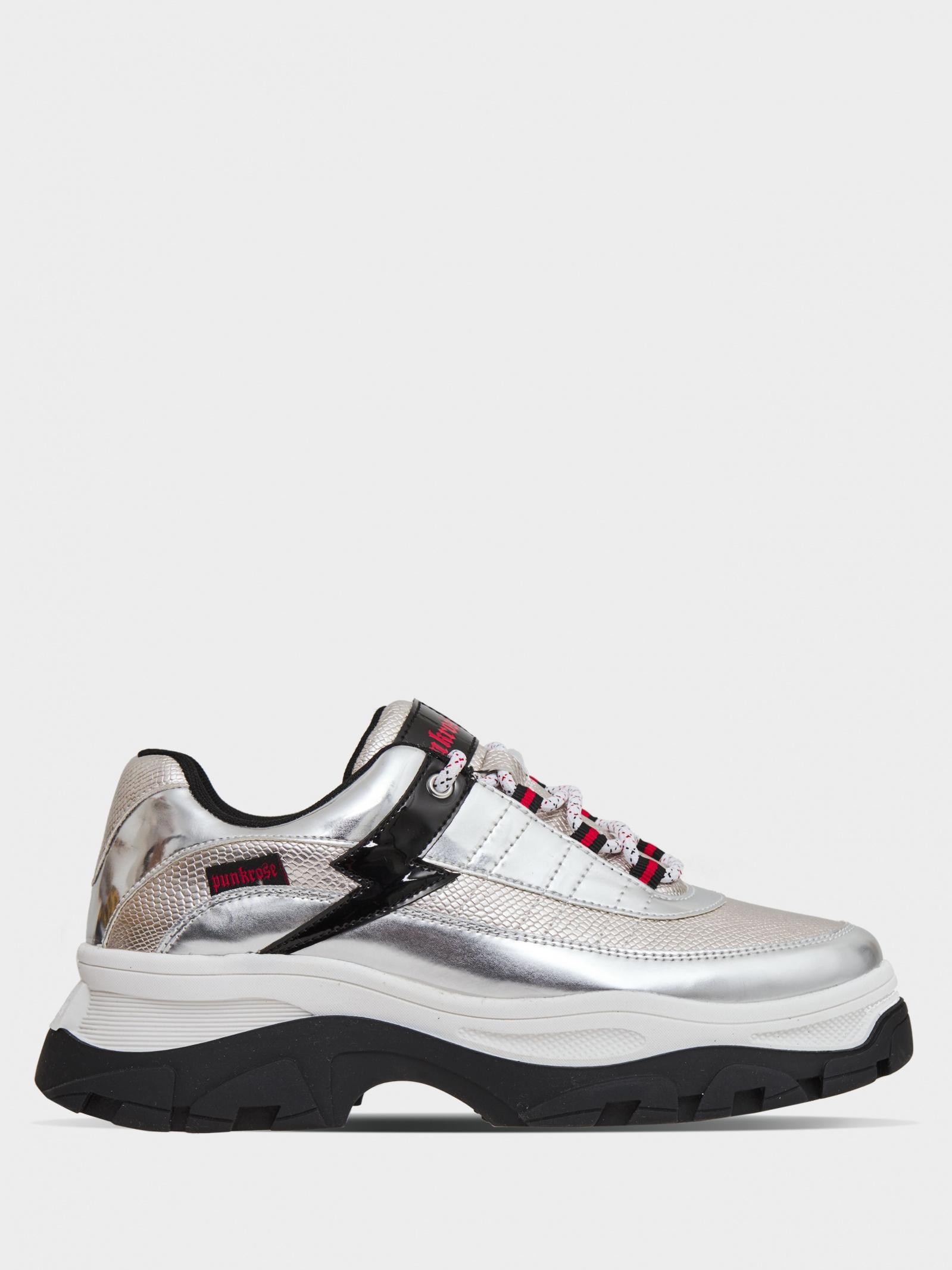 Кроссовки для женщин Skechers Street 148001 SIL смотреть, 2017