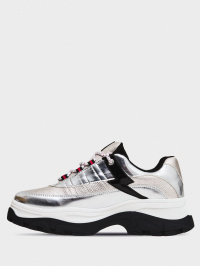 Кроссовки для женщин Skechers Street 148001 SIL купить в Интертоп, 2017