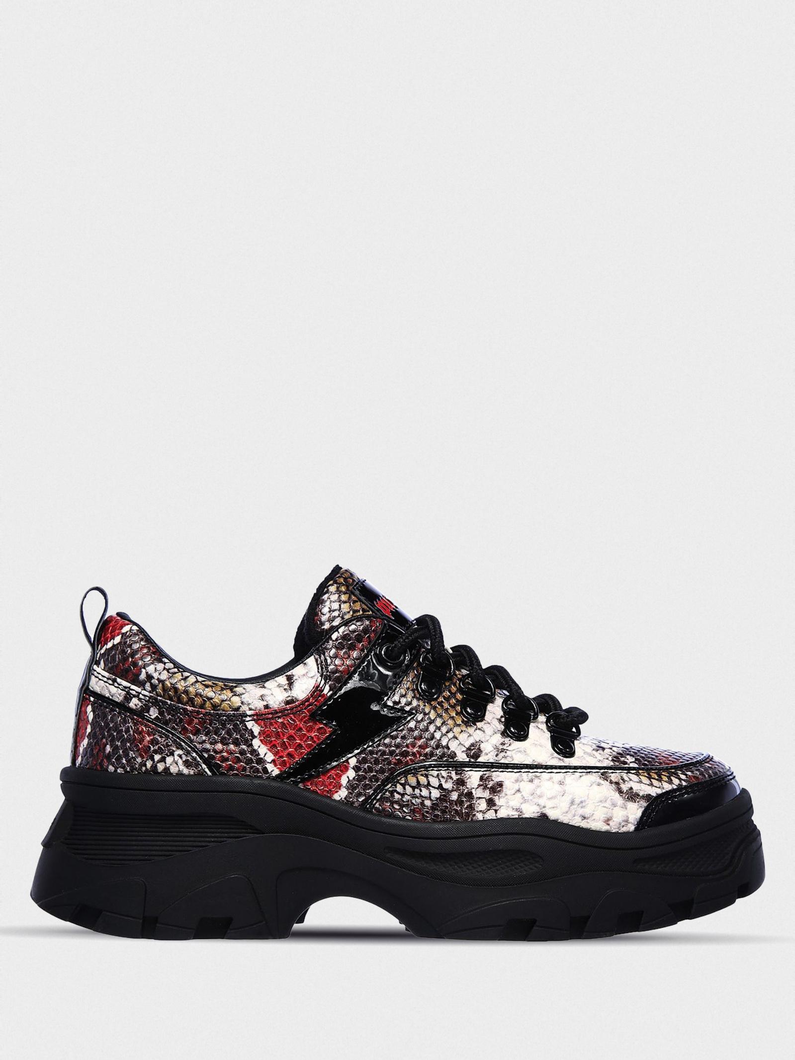 Кроссовки для женщин Skechers Street KW5744 купить обувь, 2017