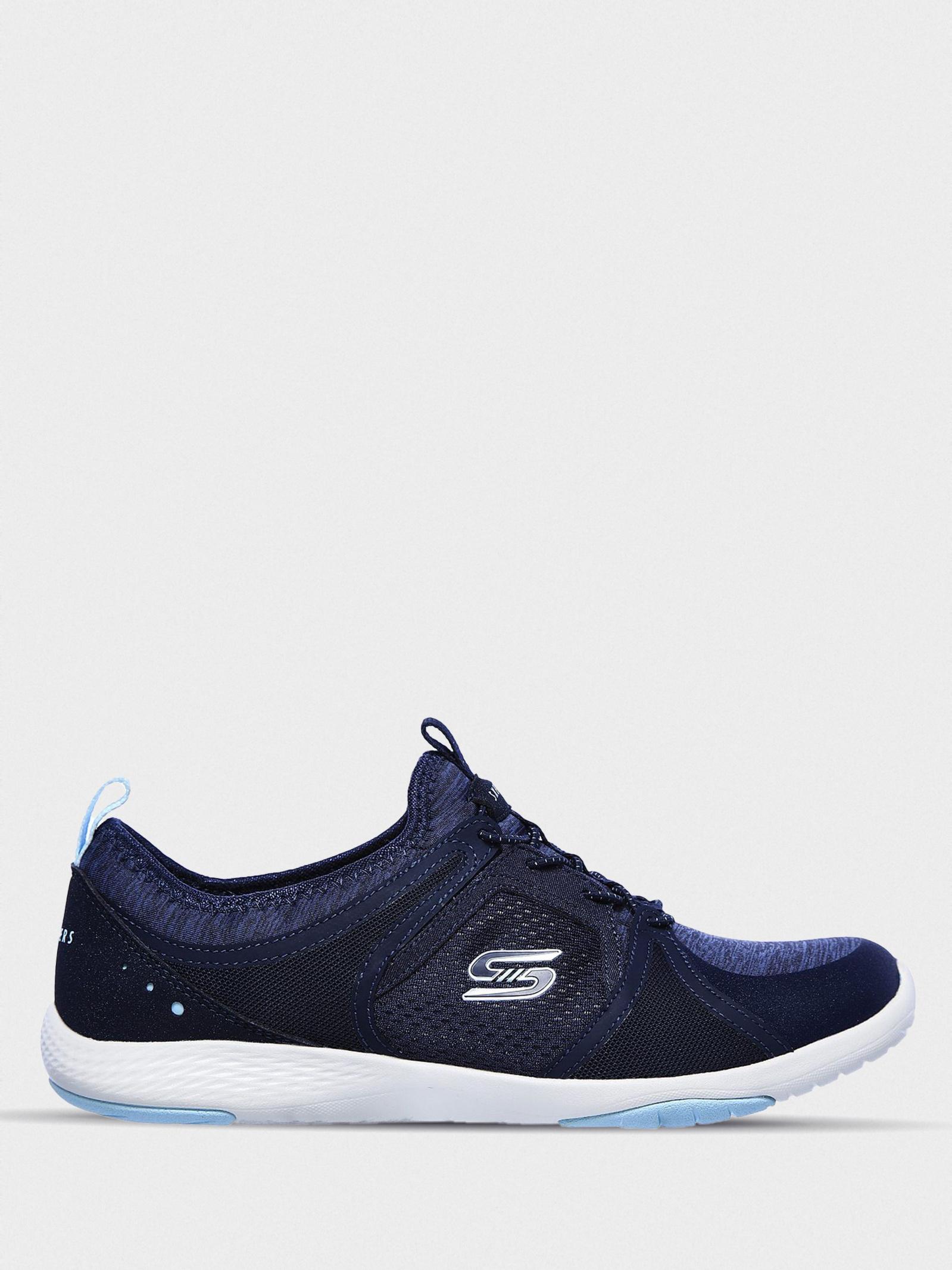 Кроссовки для женщин Skechers Sport Active KW5751 продажа, 2017