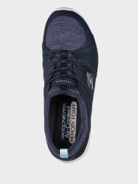 Кроссовки для женщин Skechers Sport Active KW5751 цена обуви, 2017
