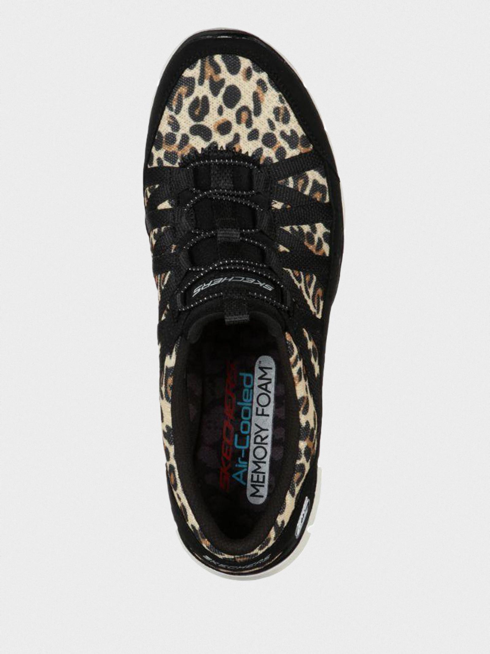 Кроссовки для женщин Skechers Sport Active KW5755 купить в Интертоп, 2017