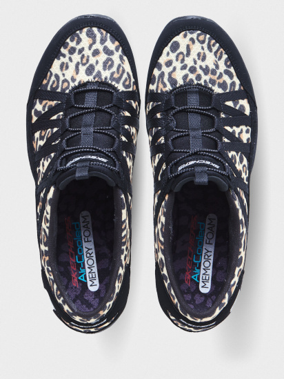 Кросівки для міста Skechers Gratis - Wild Vibes - фото