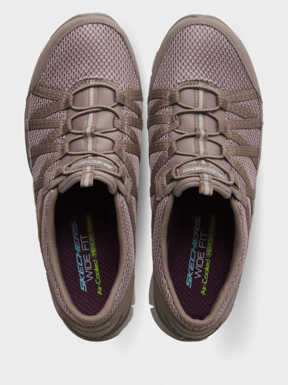 Кроссовки для женщин Skechers Sport Active KW5758 цена обуви, 2017