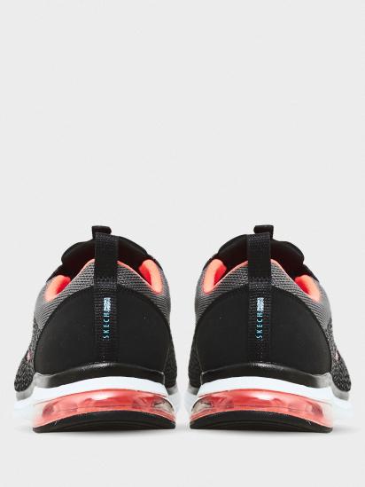 Кросівки для тренувань Skechers модель 104026 BKCL — фото 3 - INTERTOP