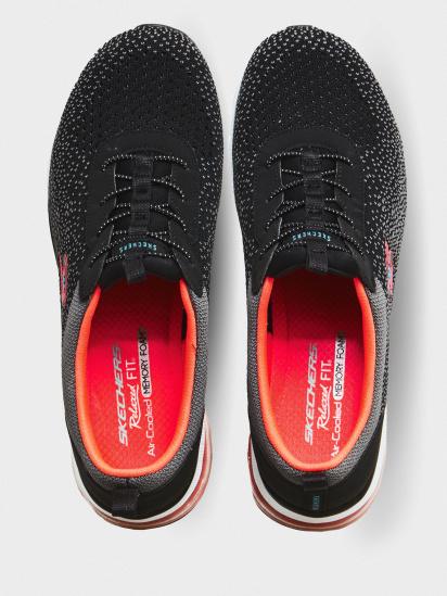 Кросівки для тренувань Skechers модель 104026 BKCL — фото 4 - INTERTOP