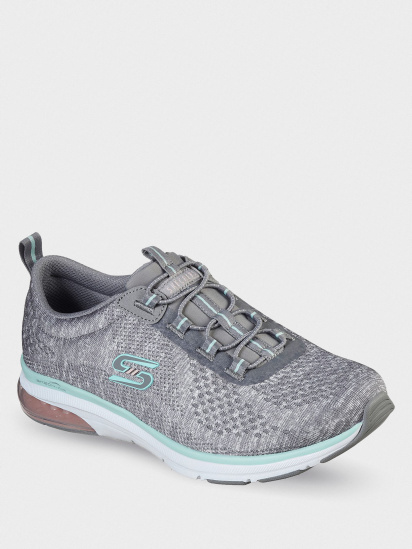 Кросівки для тренувань Skechers Relaxed Fit: Skech-Air Edge - Brite Times - фото