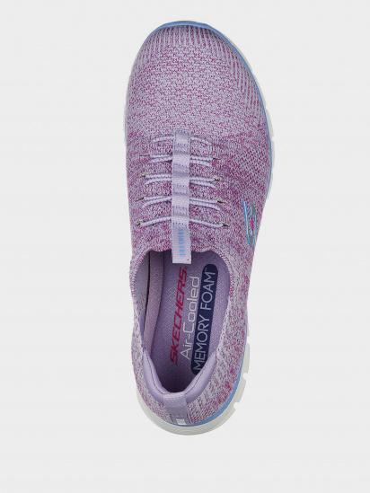 Кроссовки для города Skechers Luminate - She's Magnificent - фото