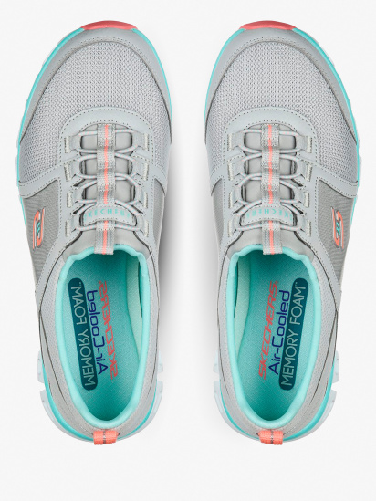 Кроссовки для города Skechers Glide-Step - Soar High - фото
