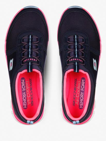 Кроссовки для города Skechers Glide Step - Soar High - фото