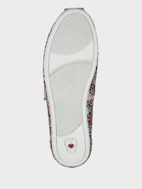 Слипоны для женщин Skechers Bob's KW5783 размеры обуви, 2017