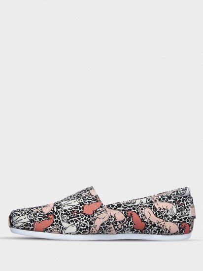 Слипоны для женщин Skechers Bob's KW5783 брендовая обувь, 2017