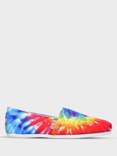 Слипоны для женщин Skechers Bob's KW5786 купить обувь, 2017