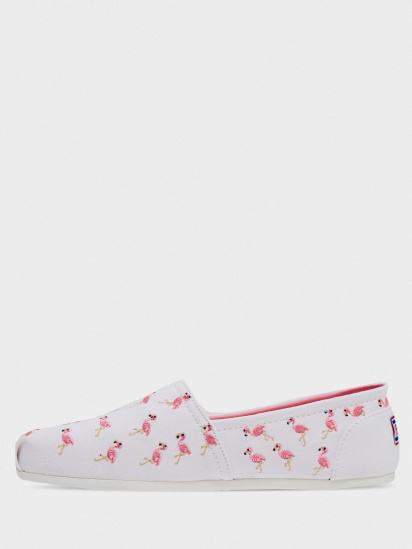 Слипоны для женщин Skechers Bob's KW5788 брендовая обувь, 2017