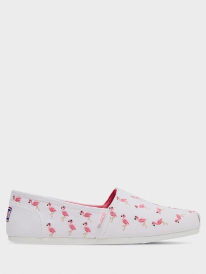 Слипоны для женщин Skechers Bob's KW5788 купить обувь, 2017