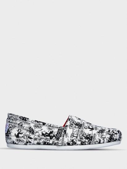 Слипоны для женщин Skechers Bob's KW5789 купить обувь, 2017