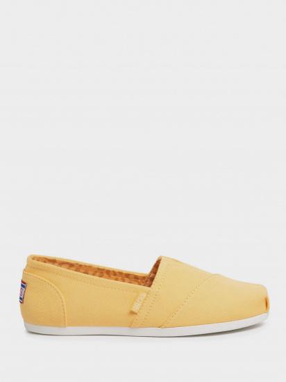 Сліпони  для жінок Skechers Bob's 33645 YEL купити взуття, 2017