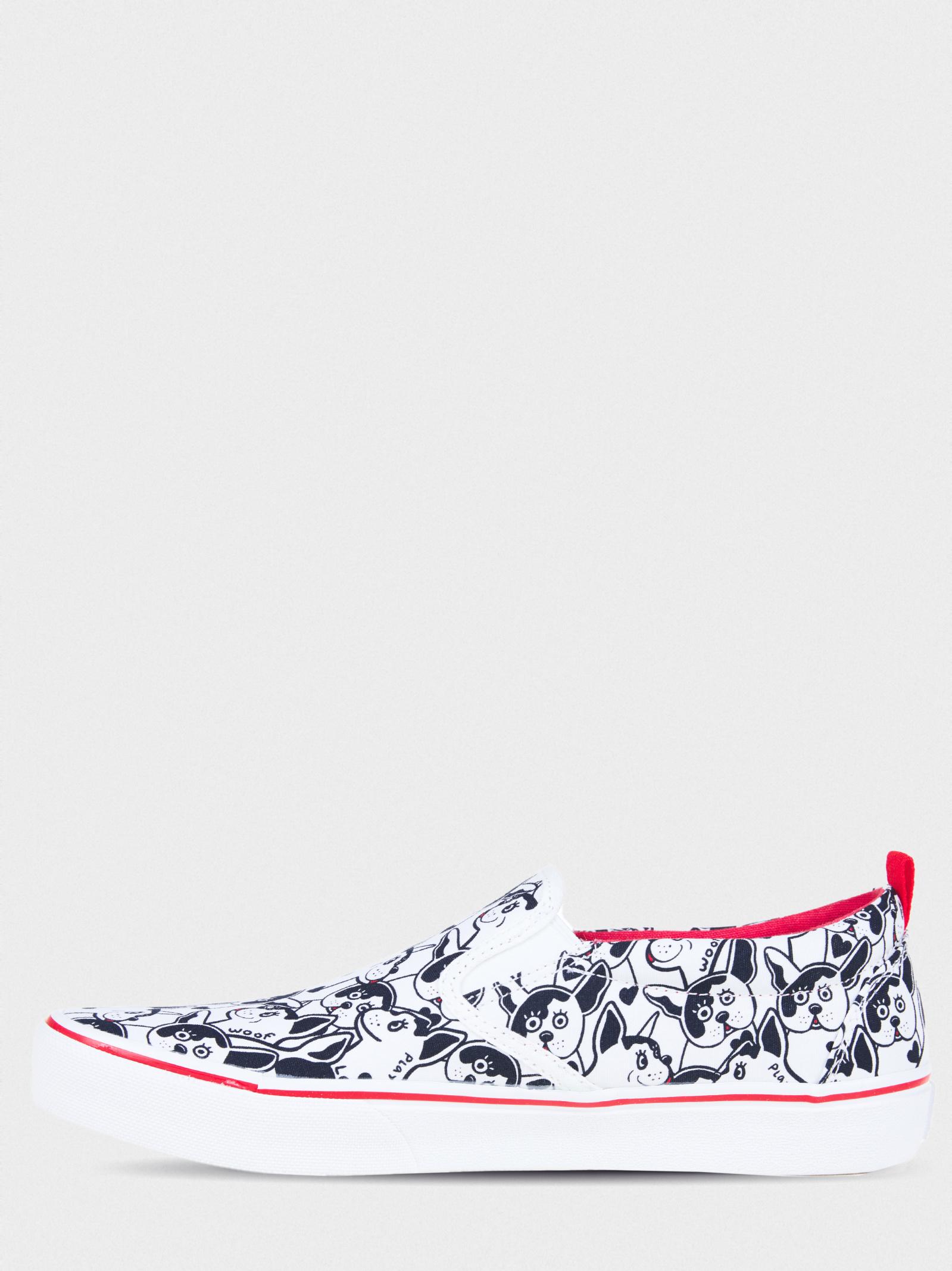 Сліпони  для жінок Skechers 113014 WBKR 113014 WBKR ціна взуття, 2017