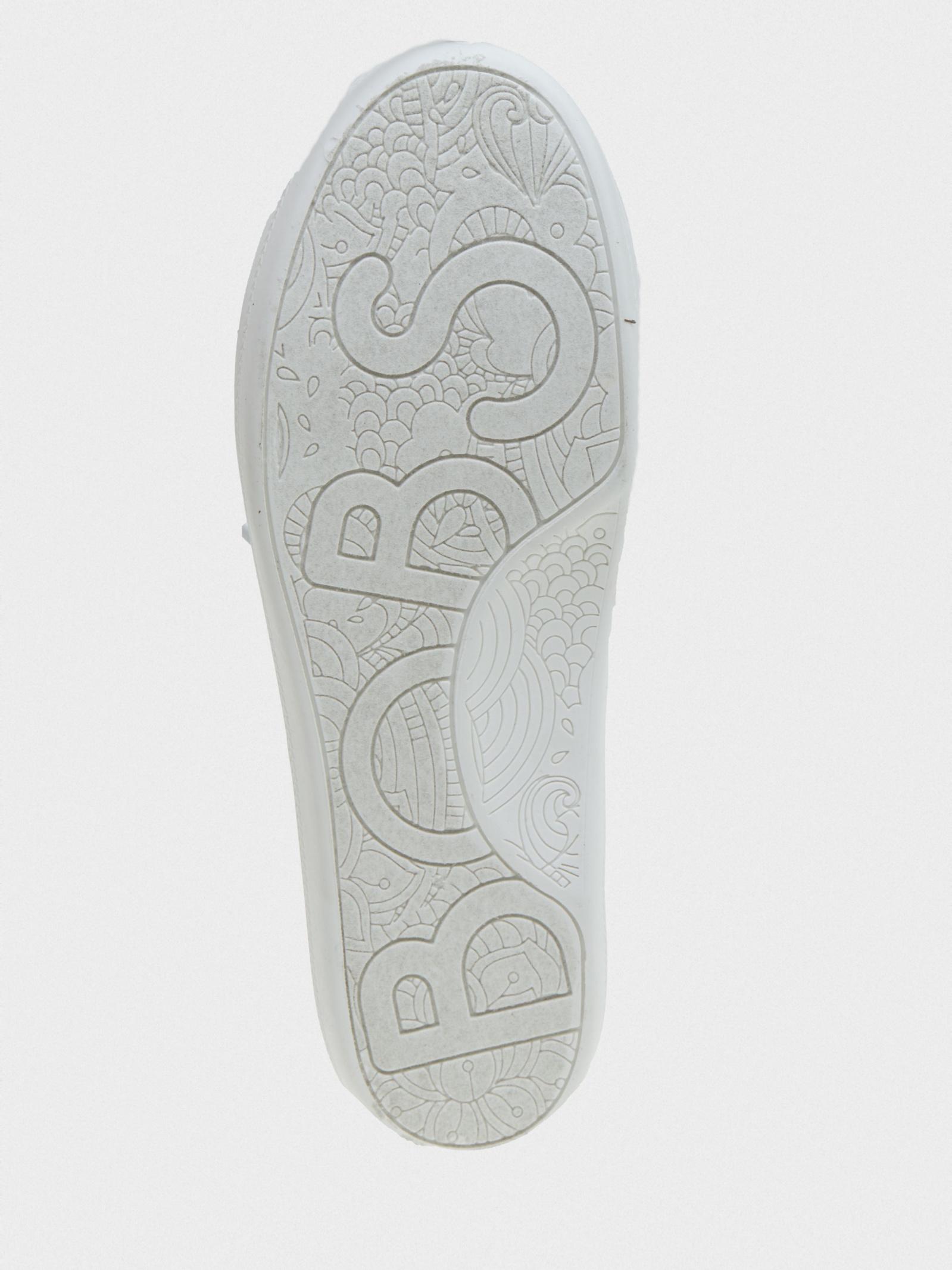 Кеды для женщин Skechers Bob's KW5809 модная обувь, 2017