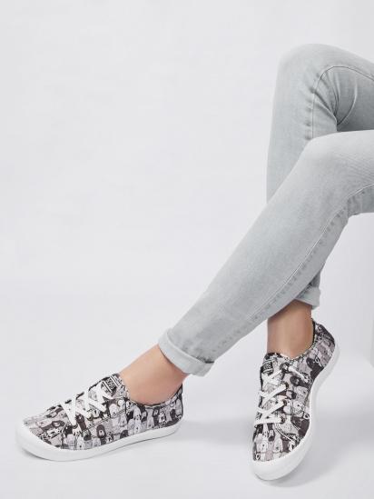 Кеды для женщин Skechers Bob's KW5809 купить обувь, 2017