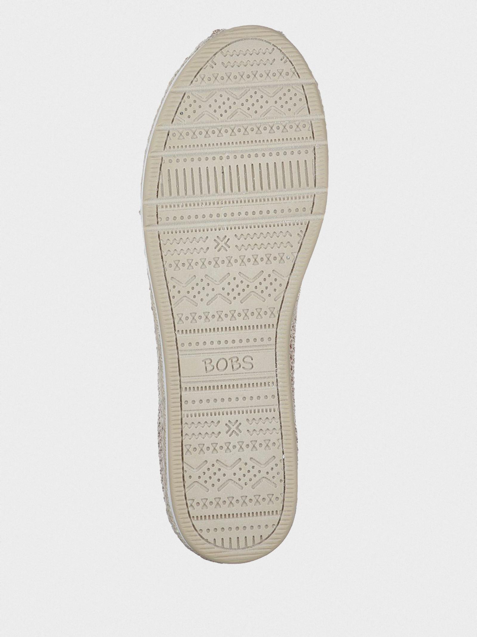 Слипоны для женщин Skechers Bob's KW5818 купить обувь, 2017
