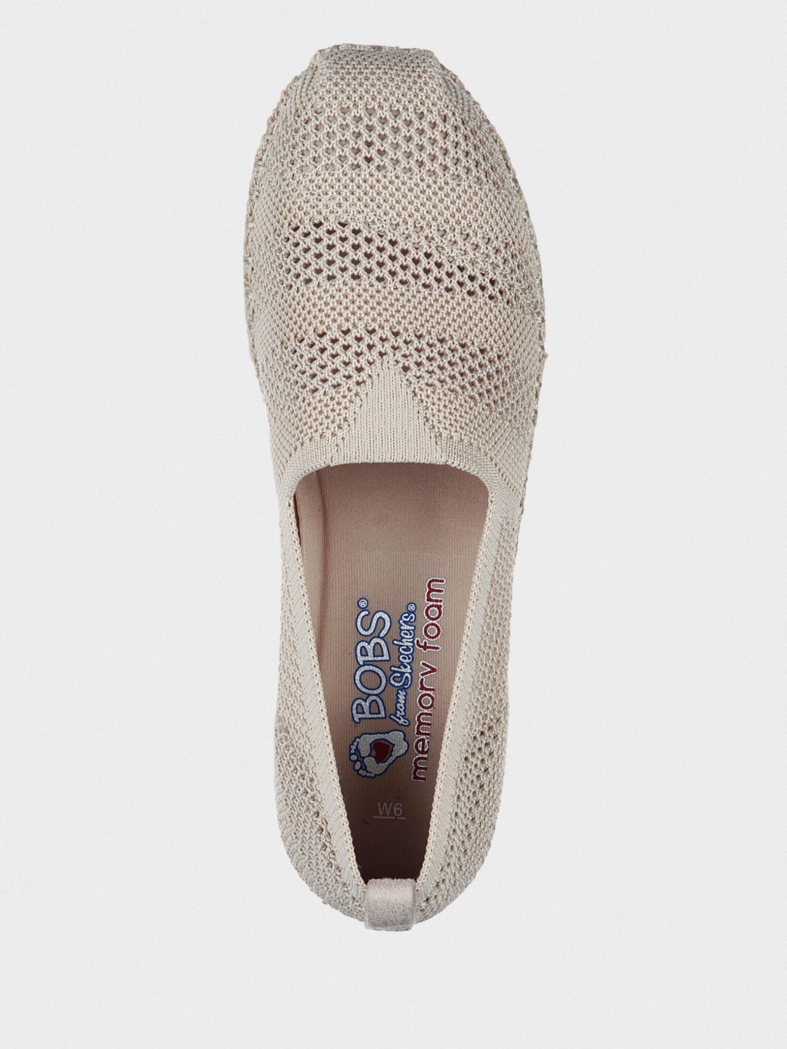 Слипоны для женщин Skechers Bob's KW5818 Заказать, 2017