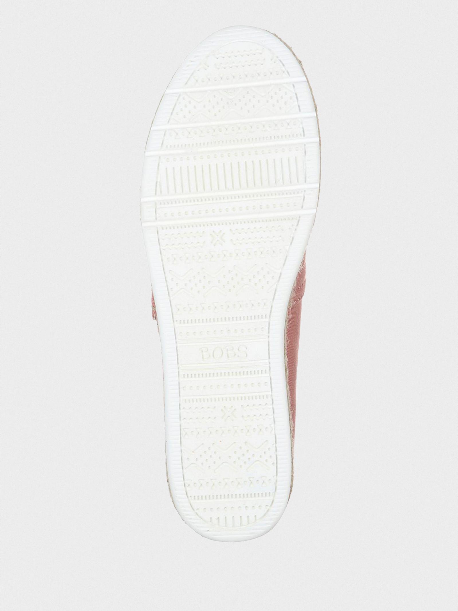 Слипоны для женщин Skechers Bob's KW5821 размеры обуви, 2017