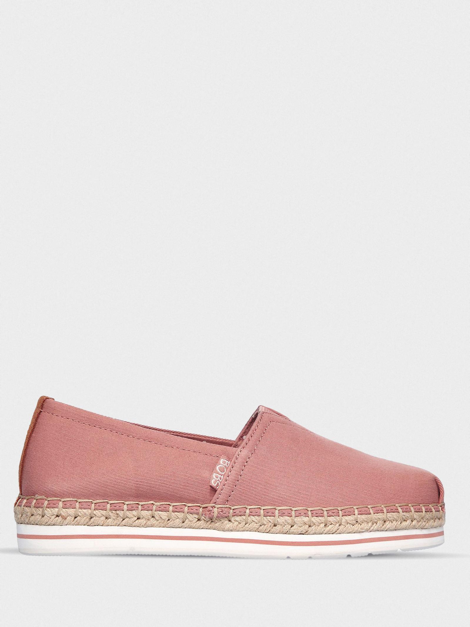 Слипоны для женщин Skechers Bob's KW5821 купить обувь, 2017