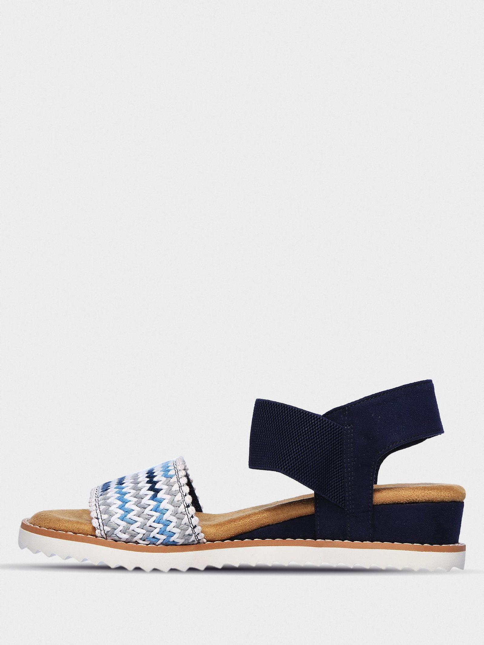 Босоножки для женщин Skechers Bob's KW5832 купить обувь, 2017