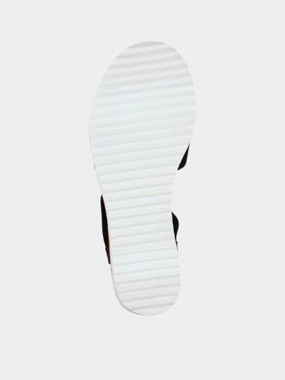 Босоніжки Skechers модель 33386 BLK — фото 4 - INTERTOP
