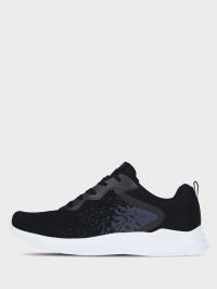 Кросівки  для жінок Skechers Bob's Sport 117010 BLK ціна взуття, 2017