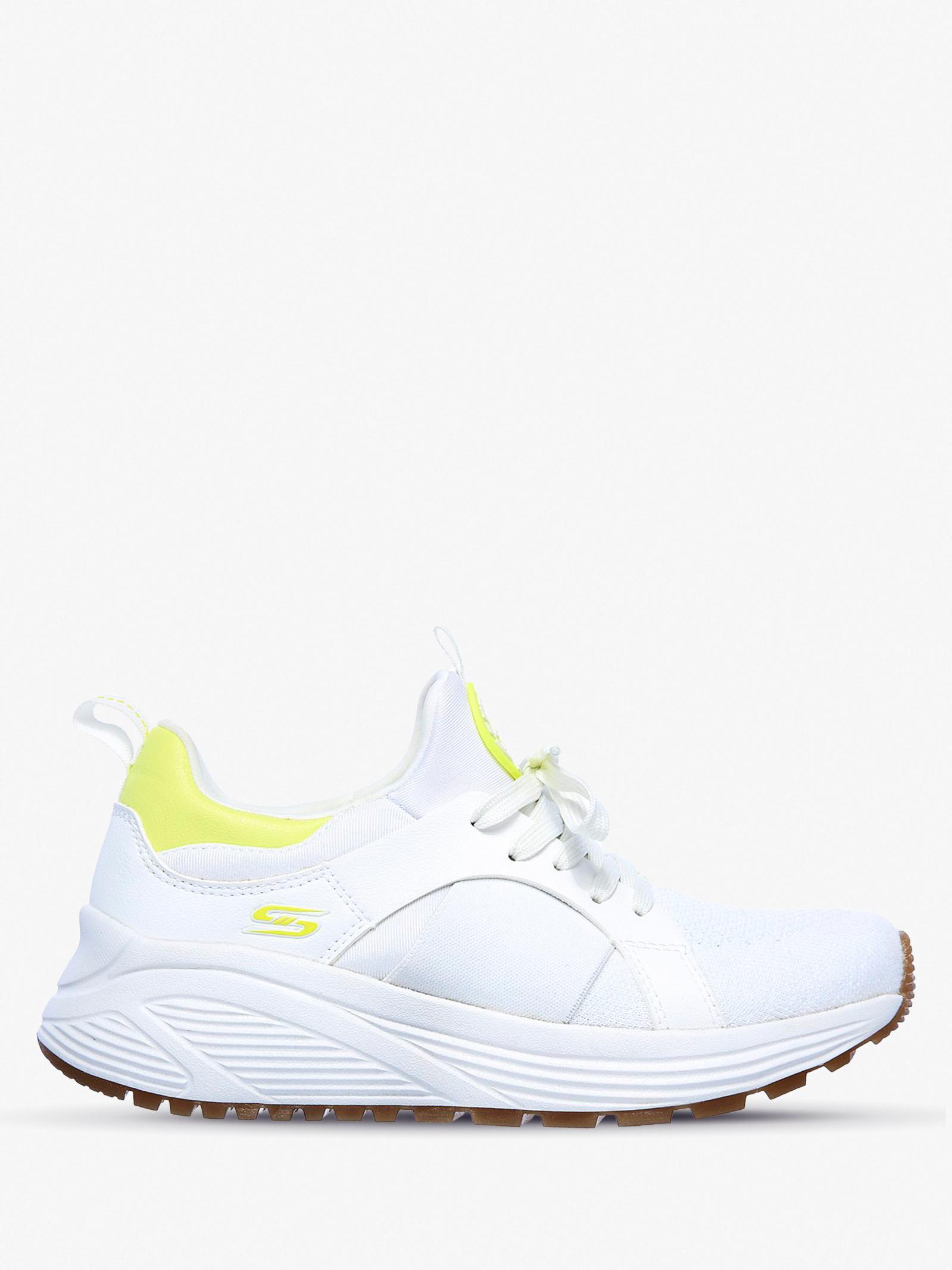 Кроссовки для женщин Skechers Bob's Sport KW5845 купить в Интертоп, 2017
