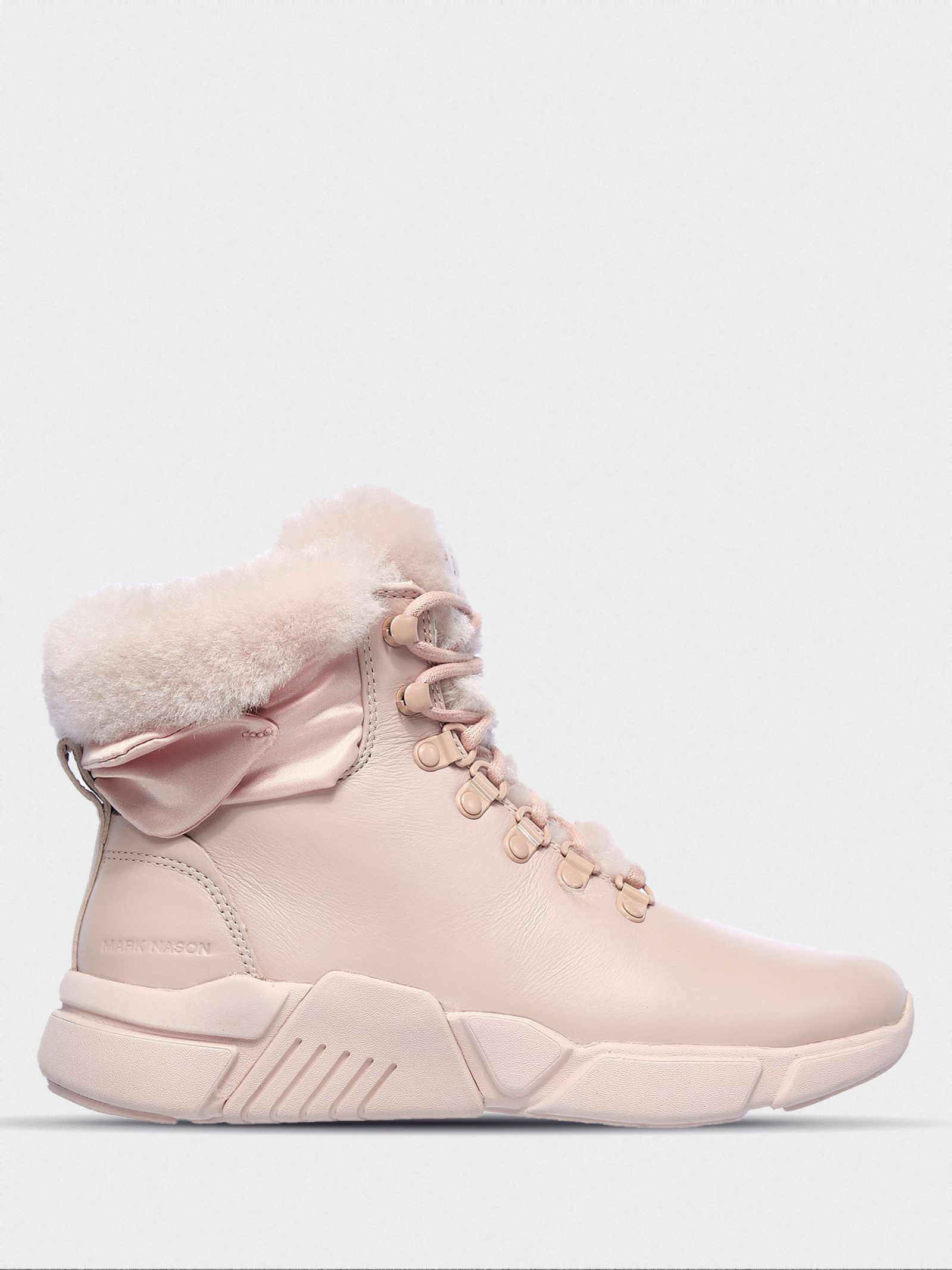 Сапоги женские Skechers Mark Nason KW5850 брендовая обувь, 2017