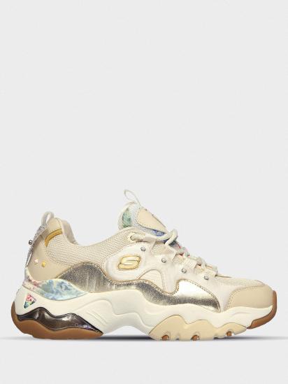 Кросівки fashion Skechers D'LITES 3.0 AIR PREMIUM HERITAGE - фото