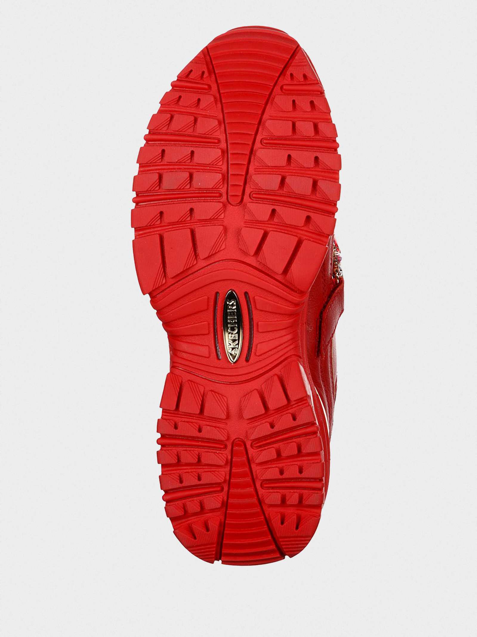 Кросівки  для жінок Skechers Heritage 149247 RED купити, 2017