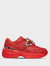 Кросівки  для жінок Skechers Heritage 149247 RED продаж, 2017