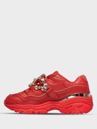 Кросівки  для жінок Skechers Heritage 149247 RED фото, купити, 2017