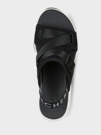 Сандалі жіночі Skechers Modern Comfort 163051 BLK - фото