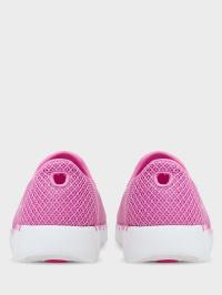 Слипоны женские Skechers Go Walk 16700 PNK Заказать, 2017